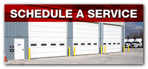 Schedule a Service | Receive reliable work from our garage door experts. | garage door